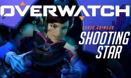 Overwatch: nuevo corto animado de D.Va y mapa de Busan