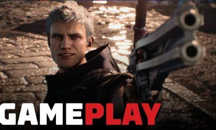 Devil May Cry 5: nuevas imágenes, gameplay, lanzamientos