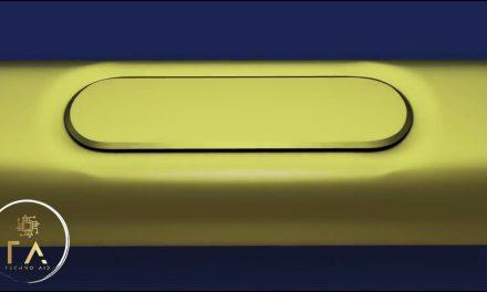 Samsung Galaxy Note 9 teaser filtrado por error