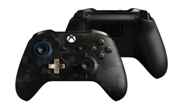 Mando PUBG y opciones Design Lab anunciadas en Gamescom