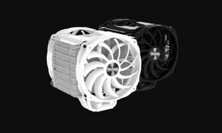 Alpenföhn Brocken 3: Dos variantes premium de refrigerador CPU