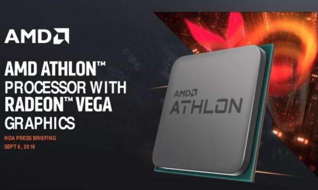 AMD Athlon PRO, ¿el mejor procesador low cost?