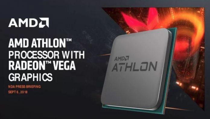 AMD Athlon PRO