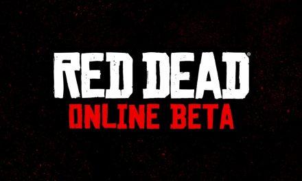 Red Dead Online, beta de Red Dead Redemption 2