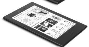 Energy eReader Pro 4