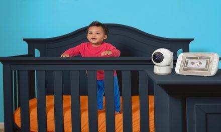Motorola Halo, el nuevo monitor para bebés