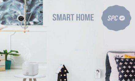 SPC IoT app y nueva gama de productos de Smart Home