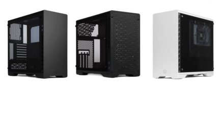 MetallicGear anuncia las torres de PC de la serie Neo
