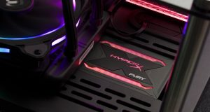 HyperX FURY RGB y SAVAGE EXO