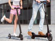 La demanda de bicicletas y patinetesse ha triplicado