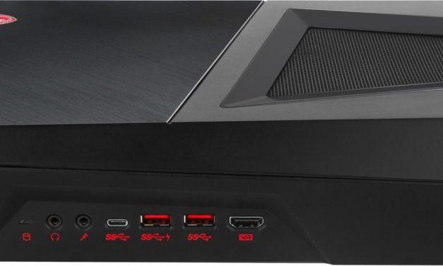 MSI Trident X con tecnología Raytracing y GeForce RTX 2080 Ti