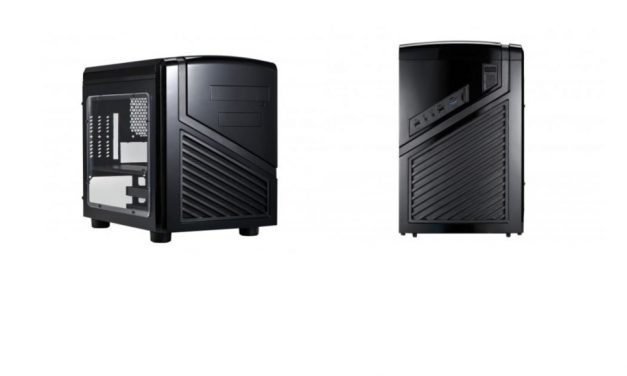 POWERCUBE 1418 Micro-ATX, la nueva caja de PC anunciada por Spire