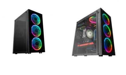 Mars Gaming MCG: elegante, compacta y con RGB
