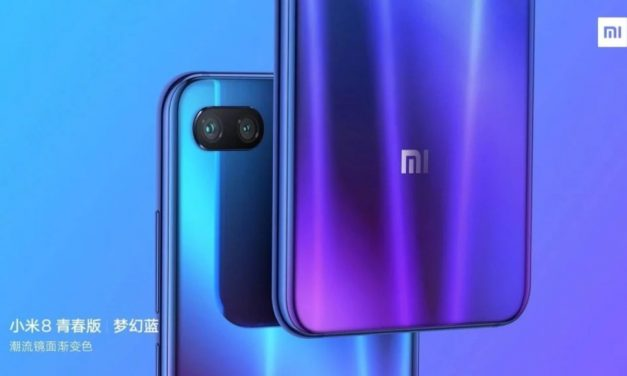Xiaomi Mi 8 Youth eclipsa al iPhone XS / XS Max
