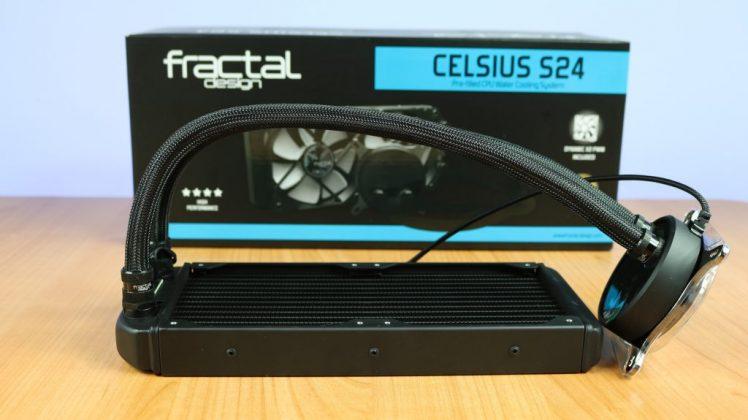 Fractal Design CELSIUS S24