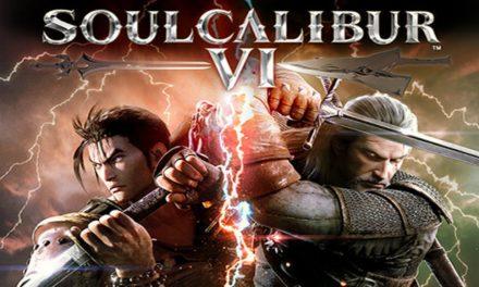 Soul Calibur 6: el nuevo y renovado juego de BANDAI