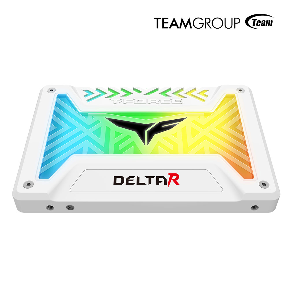 TEAMGROUP T-Force Gaming SSD