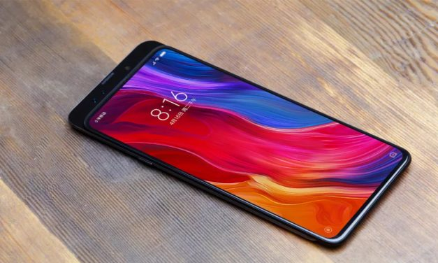 Xiaomi Mi MIX 3 se lanzará junto a XIAOMI LEX y MI NOTE 4