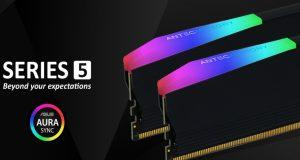 Antec Memory 5 Series RGB