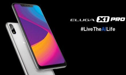 Panasonic Eluga X1 Pro y X1 lanzados oficialmente