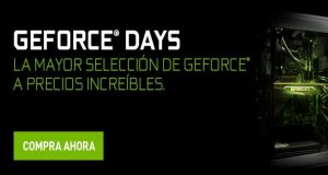 NVIDIA GeForce Days