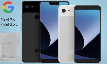 Google Pixel 3 y Pixel 3 XL, ¿son lo que esperabas?