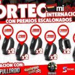 SORTEO ESPECIAL HALLOWEEN con cantidad de Premios