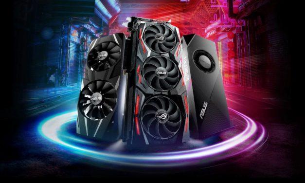 NVIDIA GeForce RTX 2070 más rápida que GeForce GTX 1080