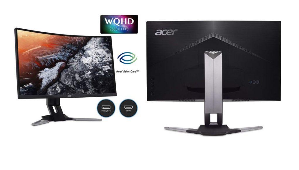 Acer XZ1