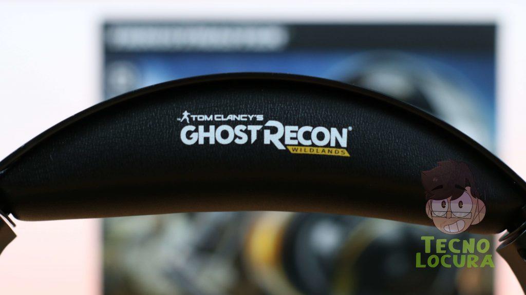 Thrustmaster Y-300CPX GHOST RECON WILDLANDS EDITION