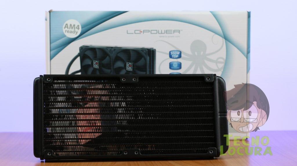 LC-Power LC-CC-240-LiCo
