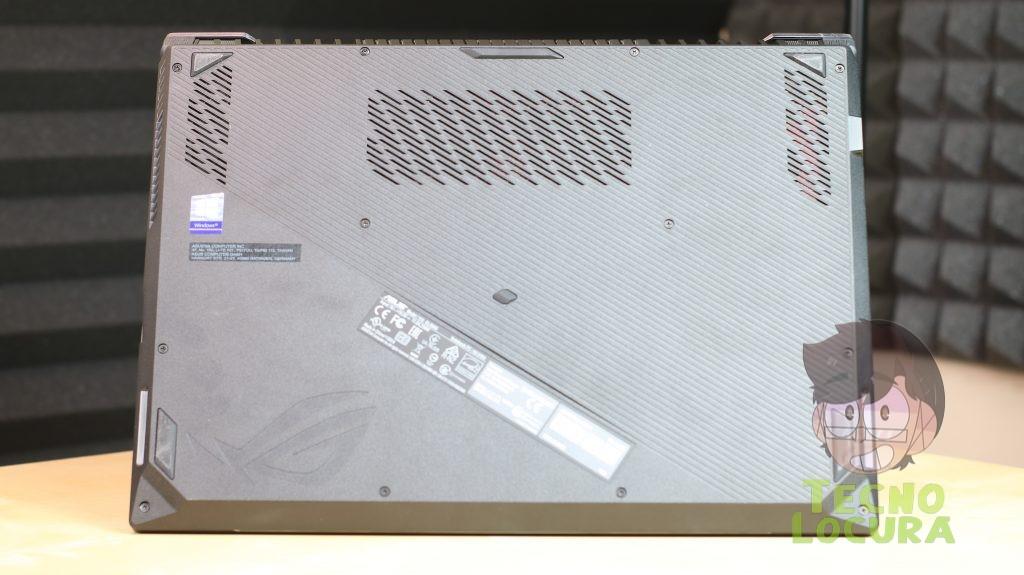 ASUS ROG Strix SCAR II GL504GS