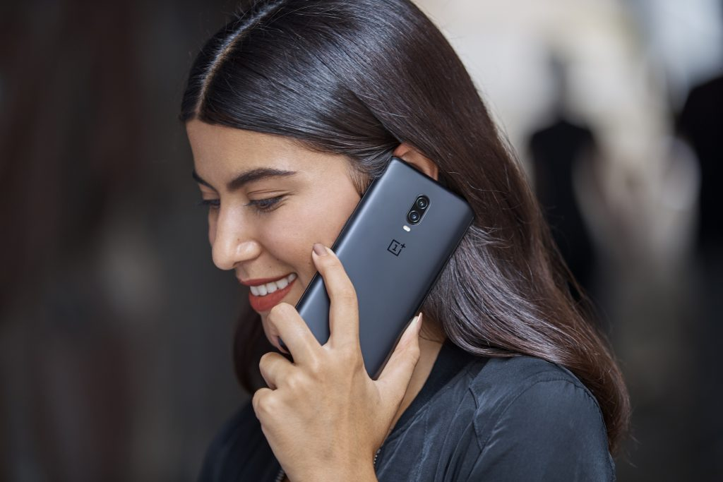 Warp Charge 30, carga rápida de OnePlus en 20 minutos