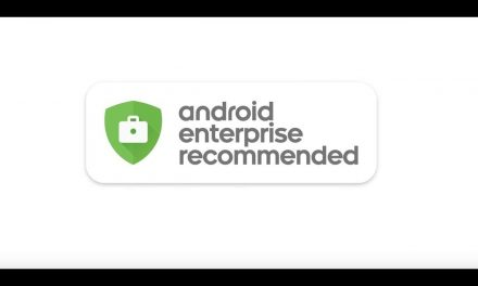 Android Enterprise Recommended: Certificación Huawei Mate 20