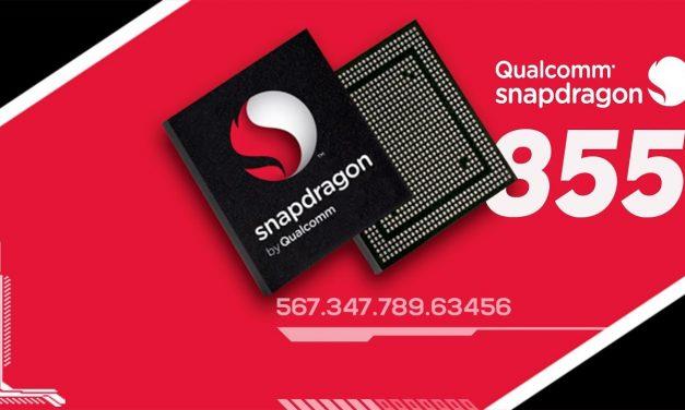 Qualcomm Snapdragon 855 ¿para diciembre?
