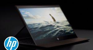 HP reinventa los diseños de los portátiles