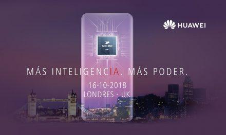 Huawei Mate Series: Sigue el evento desde AQUÍ