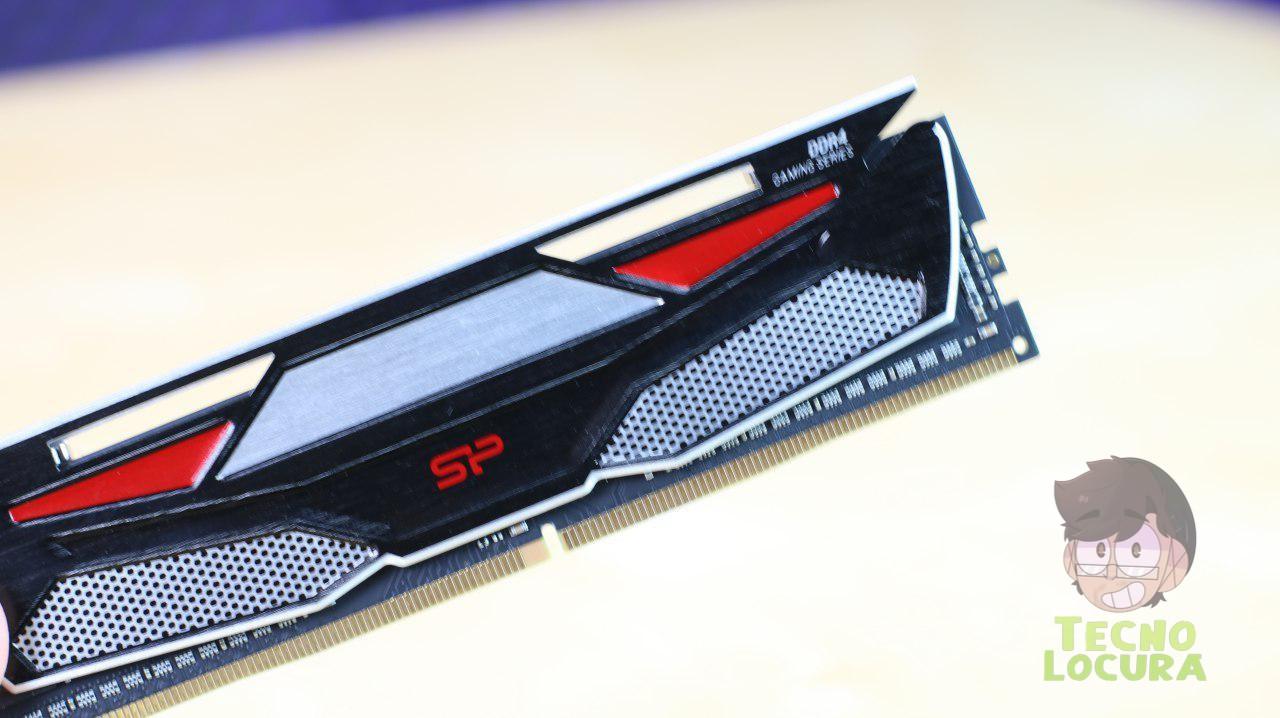 Silicon Power DDR4 DIMM Unbuffered