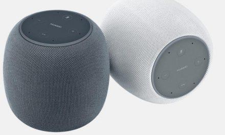 Huawei Ai Speaker, el nuevo altavoz inteligente de la firma