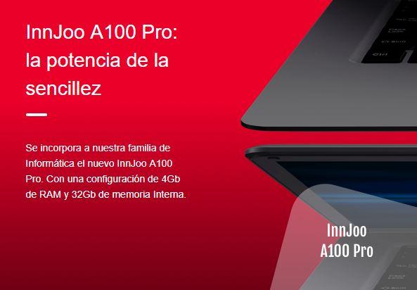 InnJoo A100 Pro