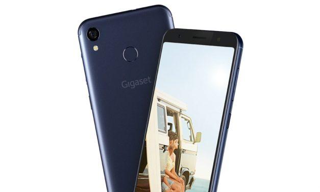 Gigaset GS185, el primer smartphone fabricado en Alemania