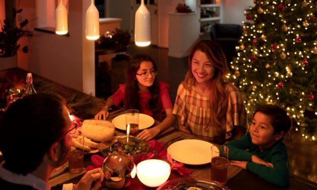 Philips Hue, el regalo perfecto de esta Navidad