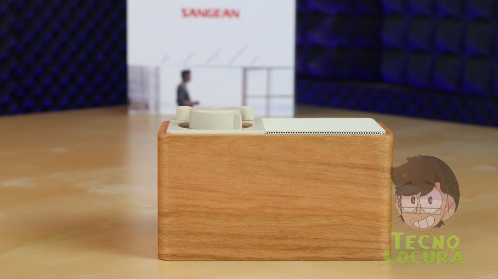 Sangean Genuine Mini WR-7