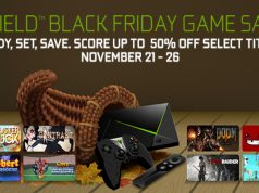 Ofertas del Black Friday SHIELD November Game Sale 2018
