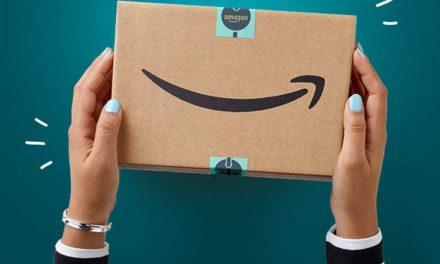 Amazon Envío GRATIS durante una semana