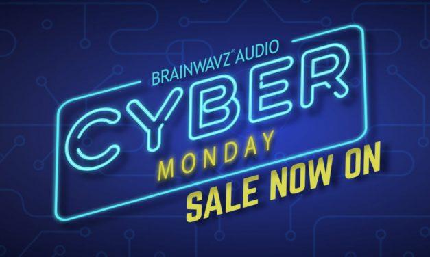 CyberMonday en Brainwavz Audio. Ofertas en sonido de calidad