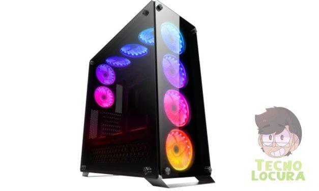 CTesports Orion 4G: La caja más premium del mercado a REVIEW