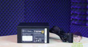 SilverStone ET750-HG