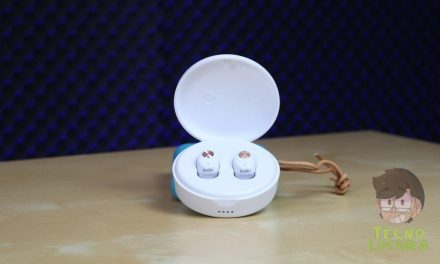 SUDIO Niva: Auriculares True Wireless a REVIEW