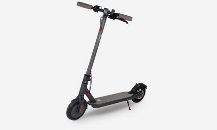 Buggy Scooter, la solución de movilidad sostenible de SPC